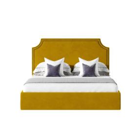 Кровать на заказ Лавсит