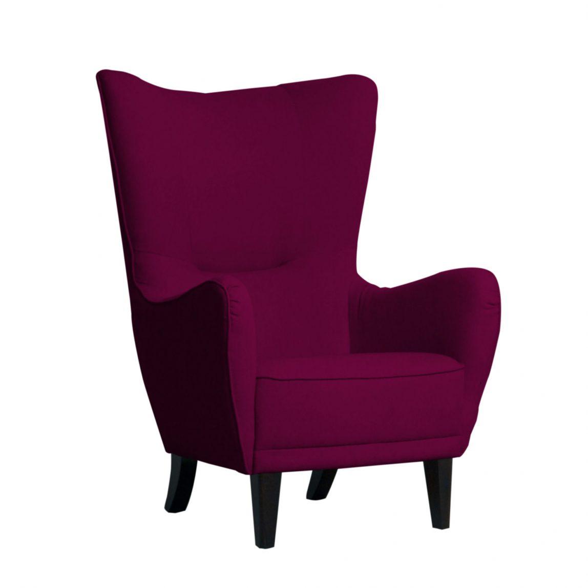 Высокое современное кресло