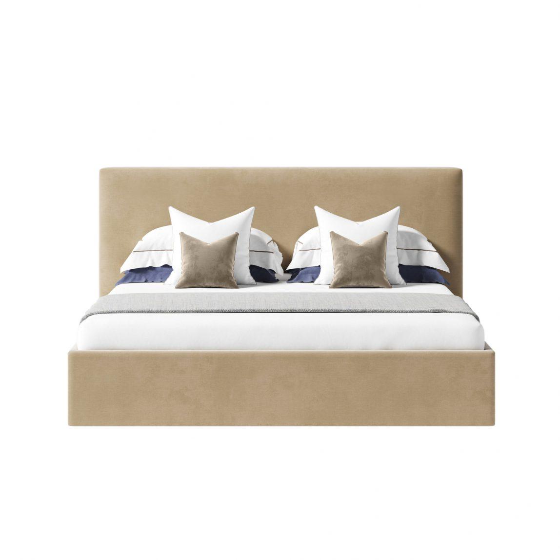 Стильная кровать Кент