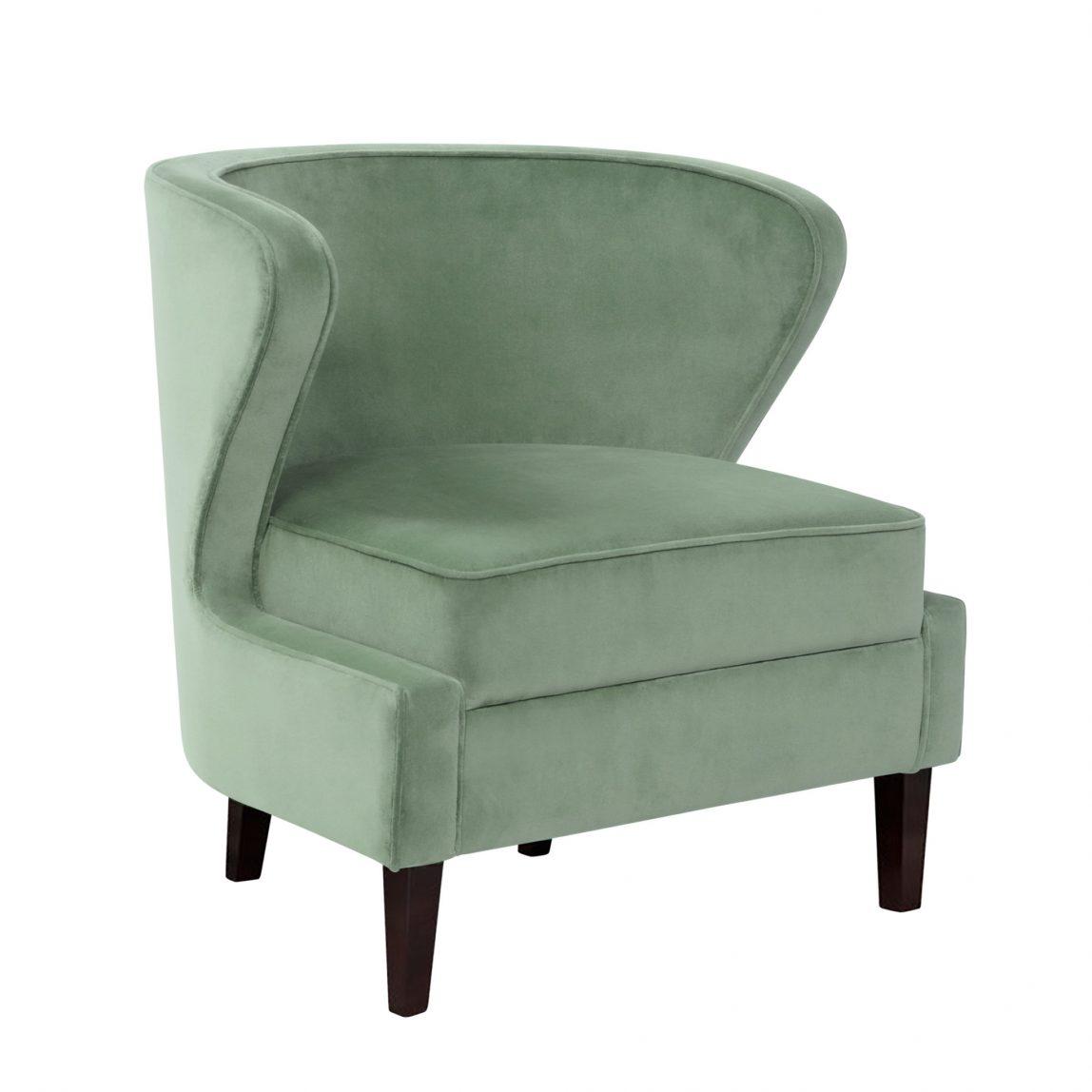 Стильное кресло Давид