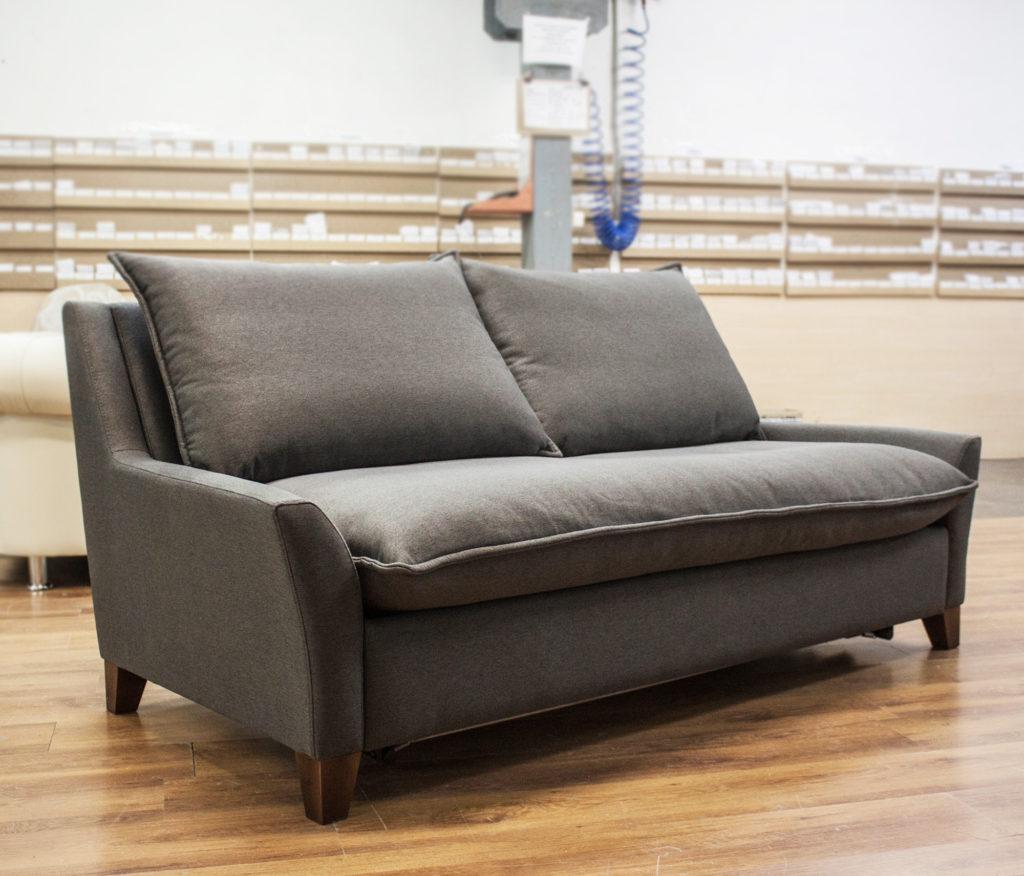 Лавсит диван мягкий раскладной
