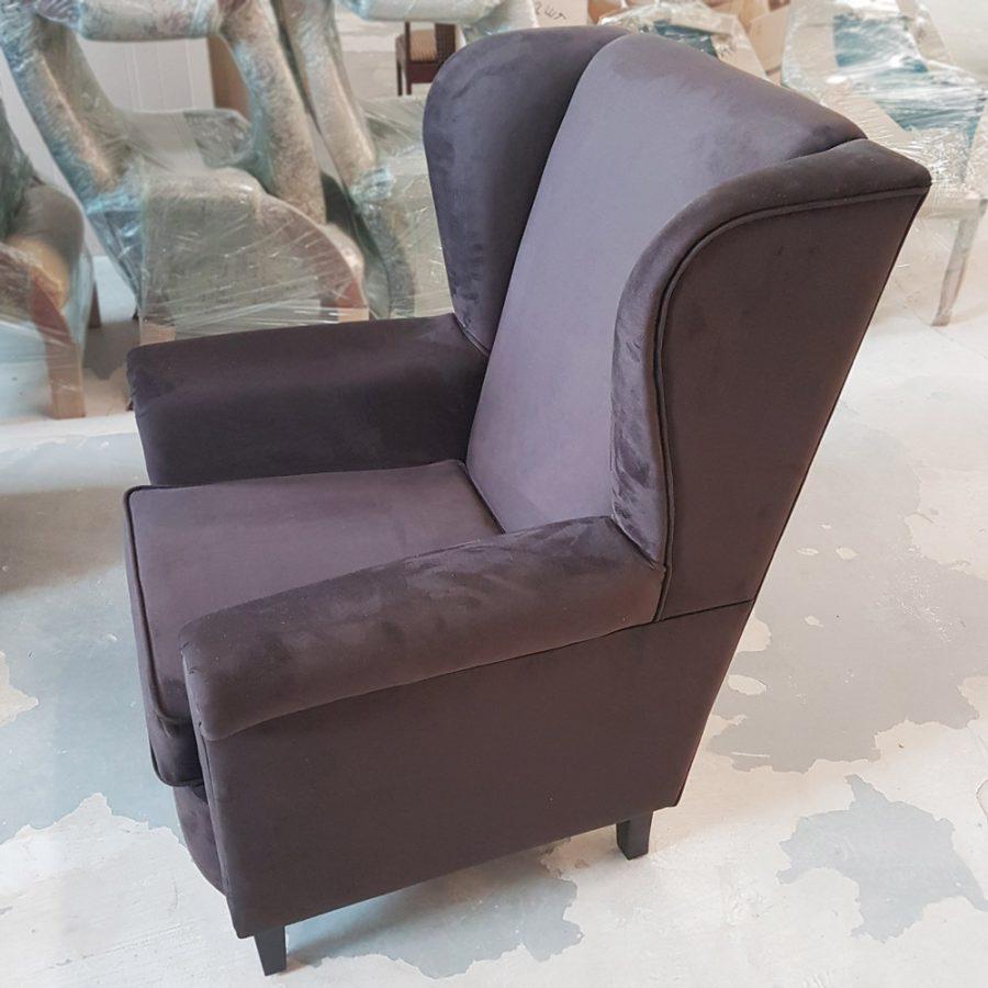 Высокое кресло Роберт