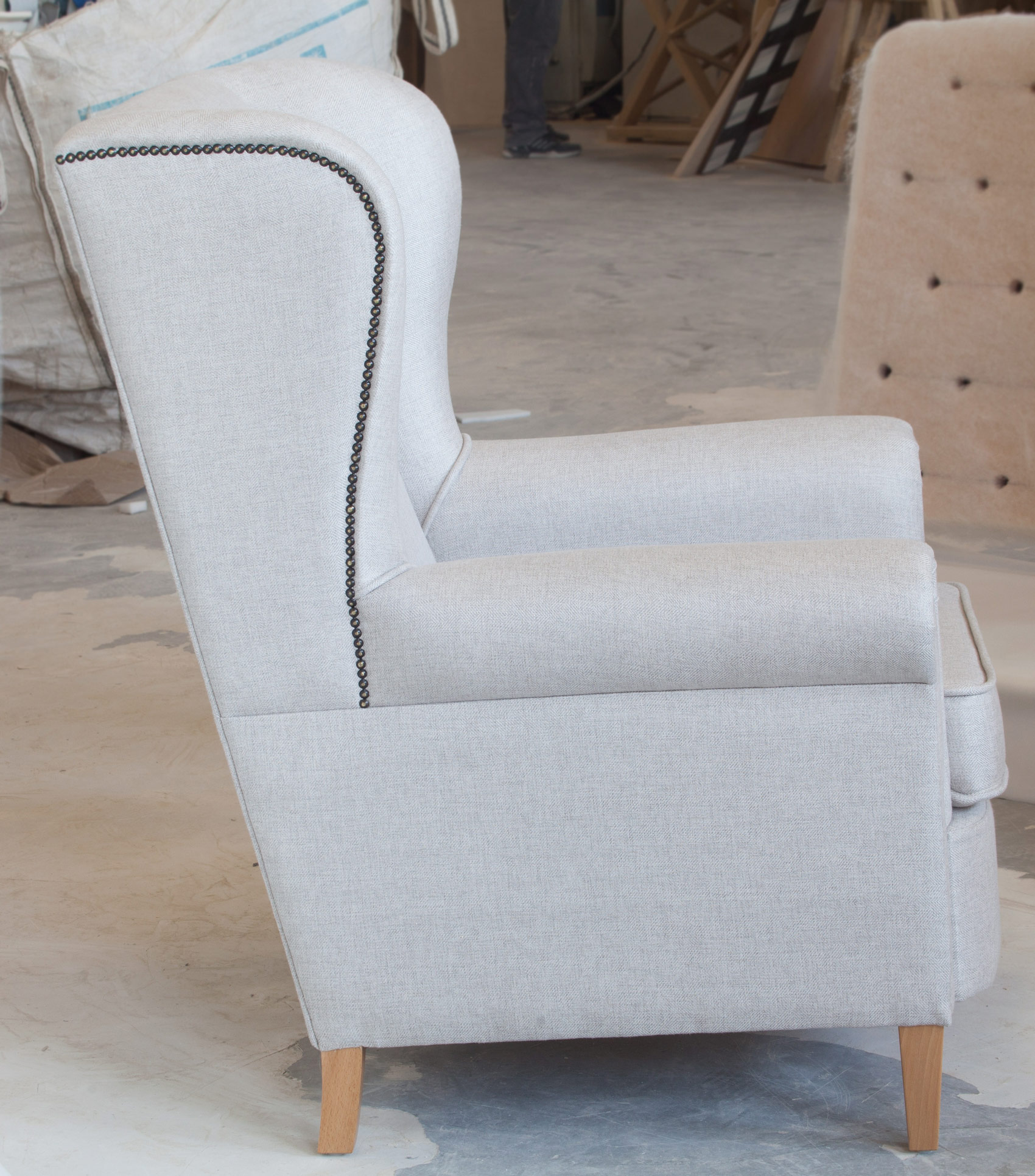 Кресло волна своими руками фото 803