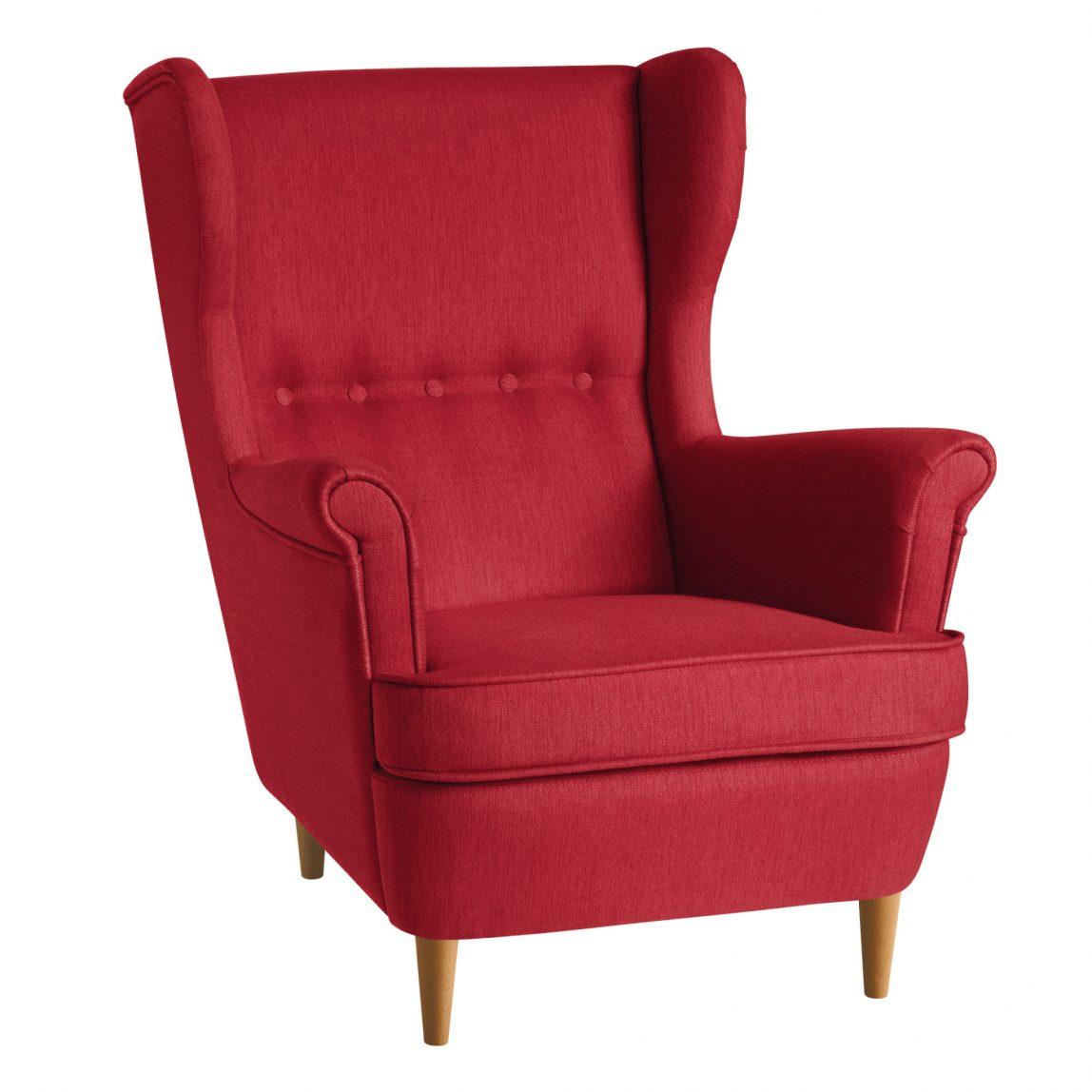 Большое кресло в гостиную «Торн»
