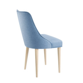 Скандинавский стул обеденный
