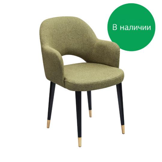 Современное полукресло обеденный стул Martin Мартин Deephouse (дипхаус) рогожка