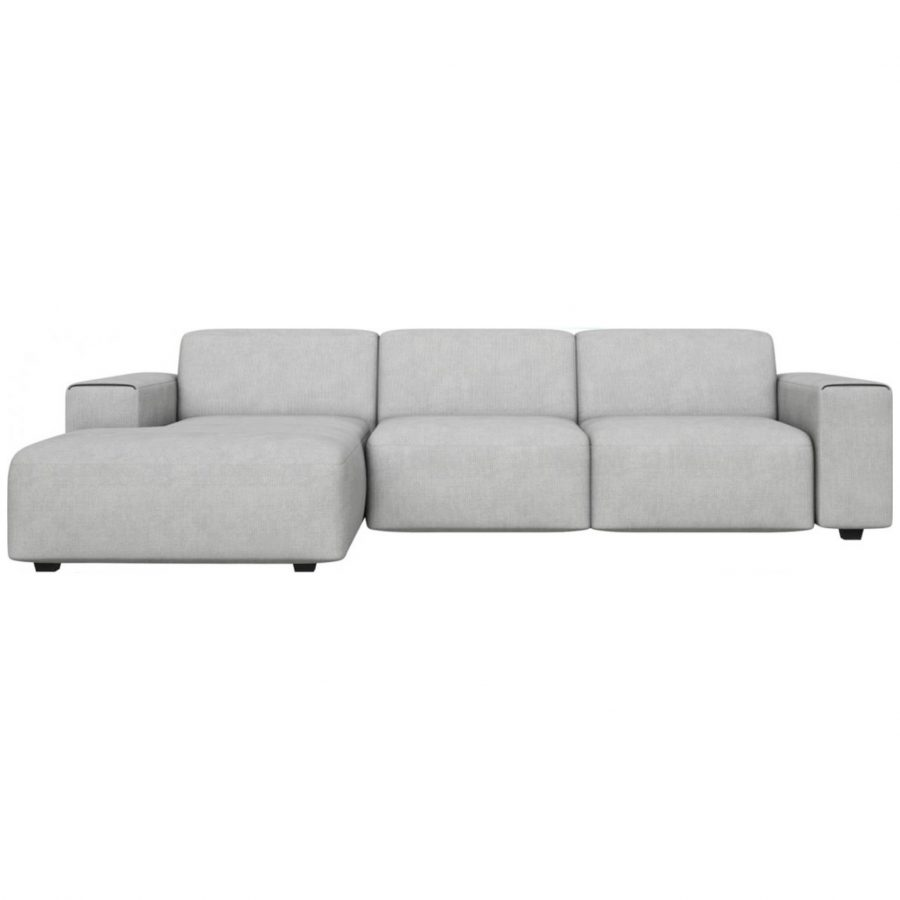 Большой модульный диван от Лавсит