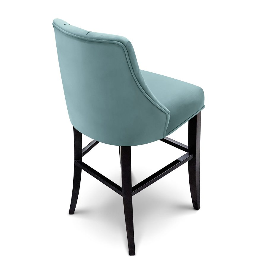 Барный стул Дарси в стиле современная классика