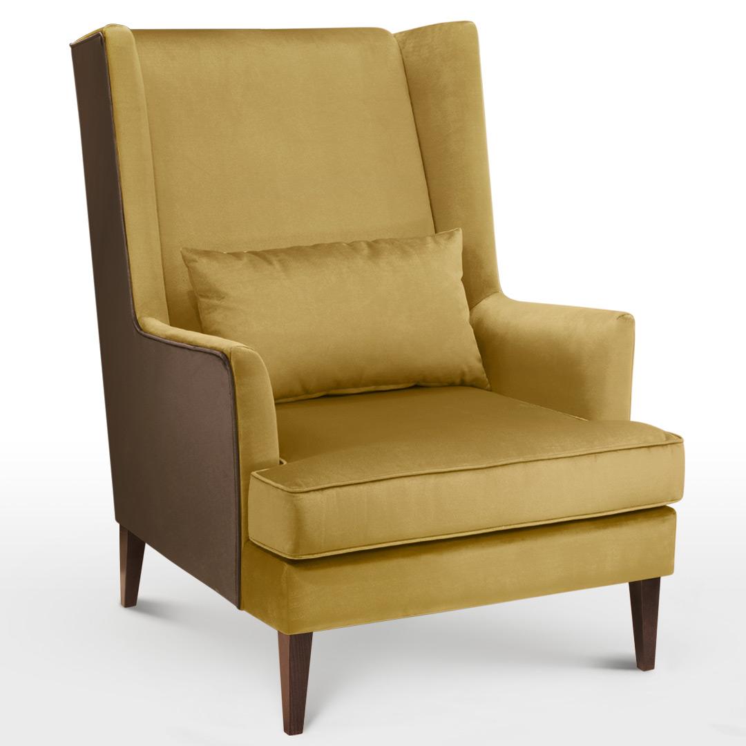 каминное кресло Харви