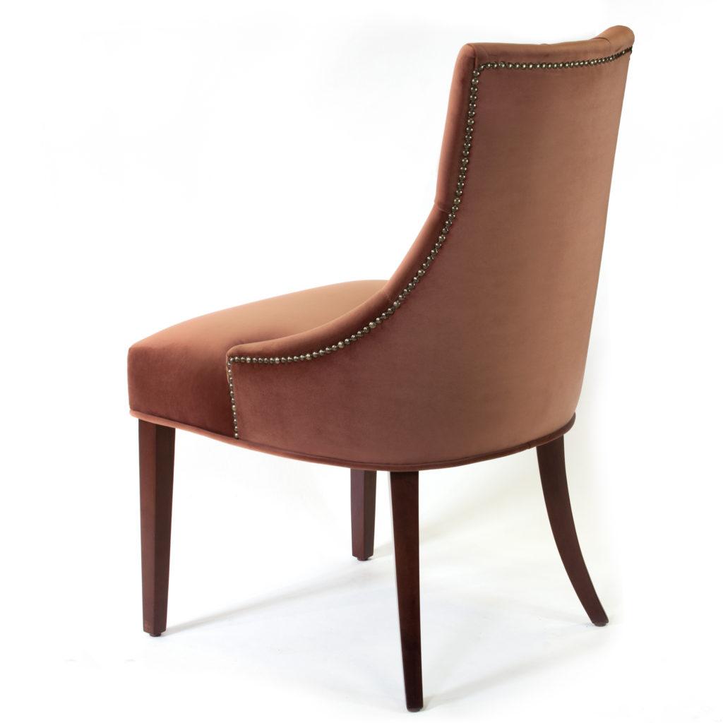 стул в стиле ар-деко Жорж