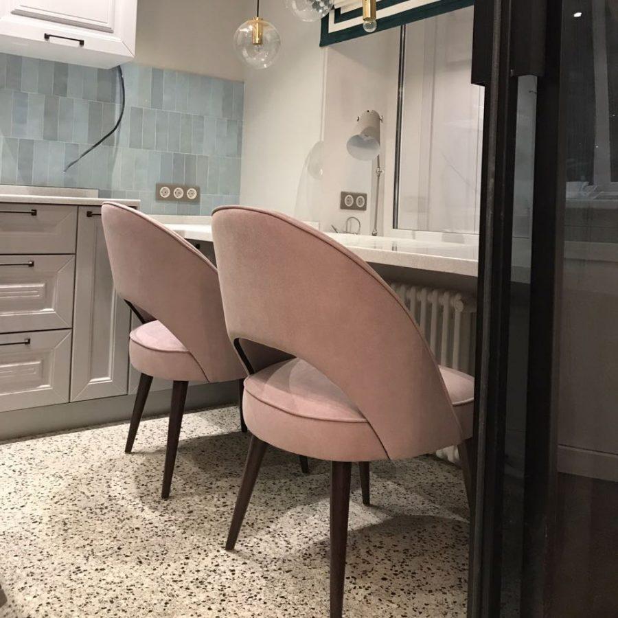 стул Купер на кухне