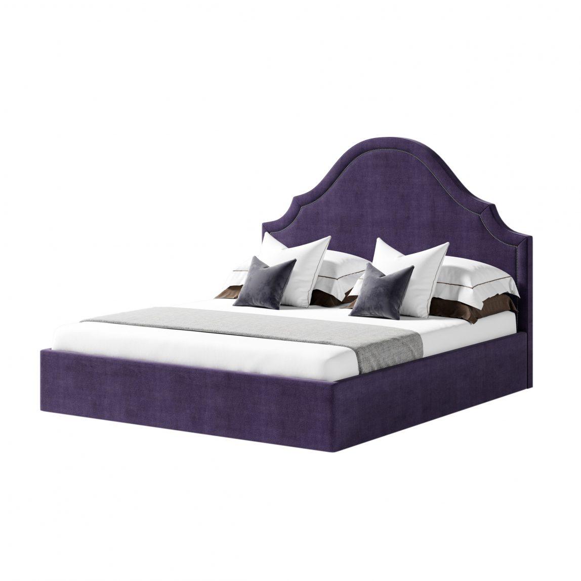 Изящная кровать Дастин