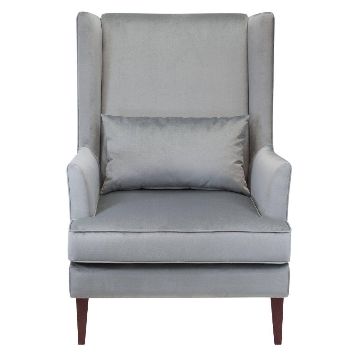 Современное высокое кресло Харви