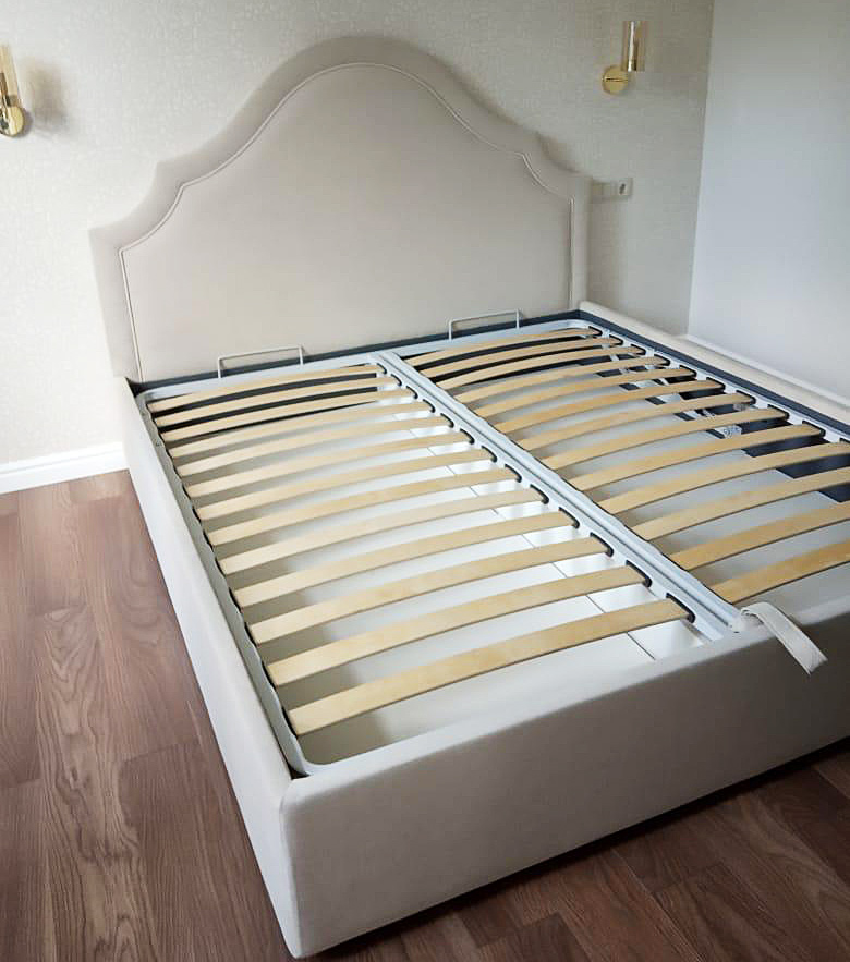 кровать Дастин