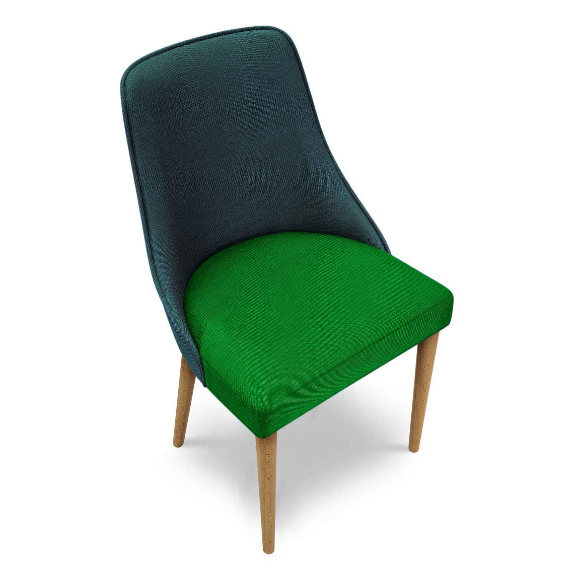 Компактный стильный стул Чип