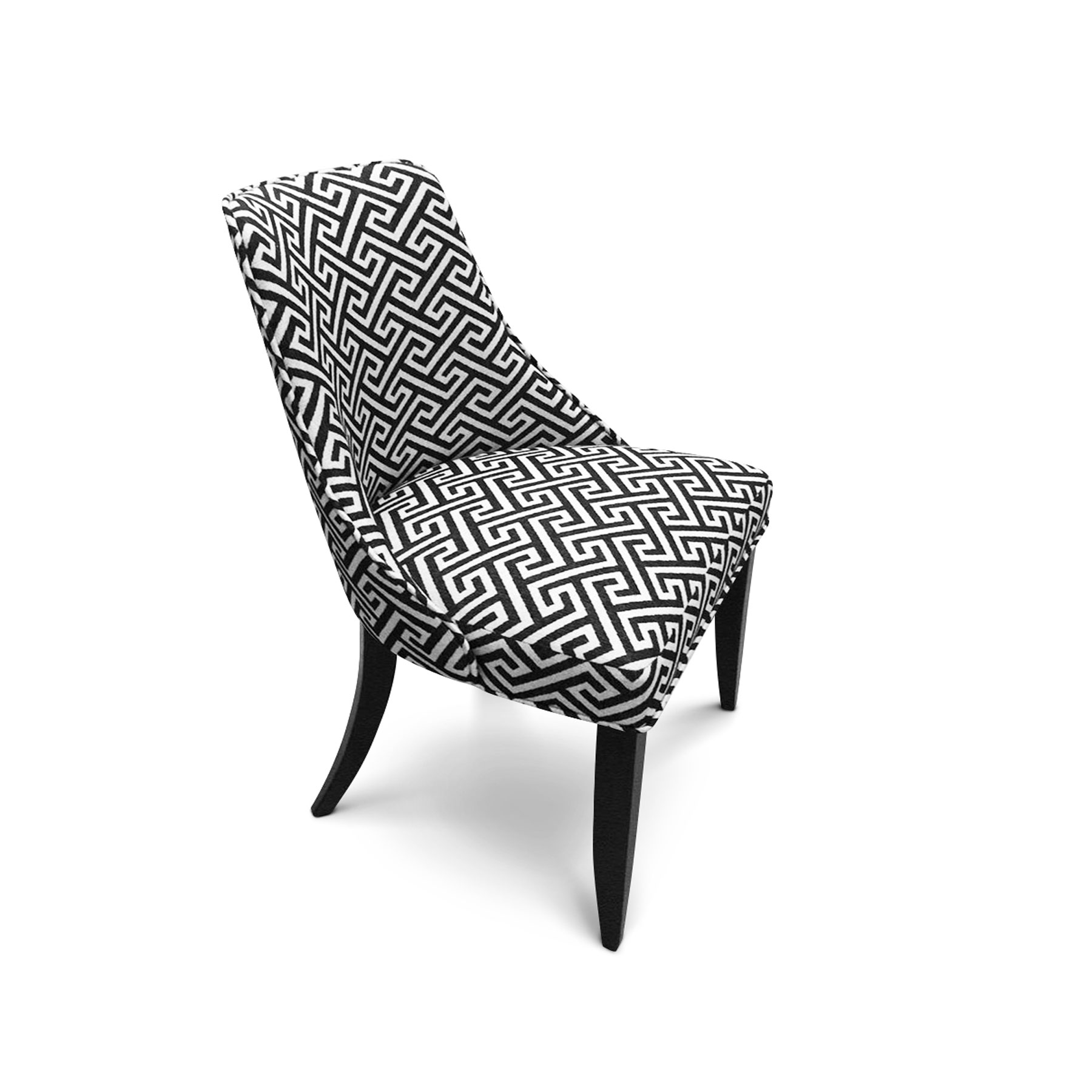 Компактный и недорогой стул Ким