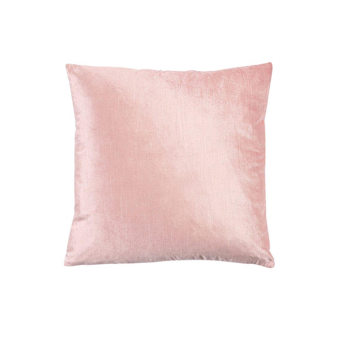 Квадратная декоративная подушка