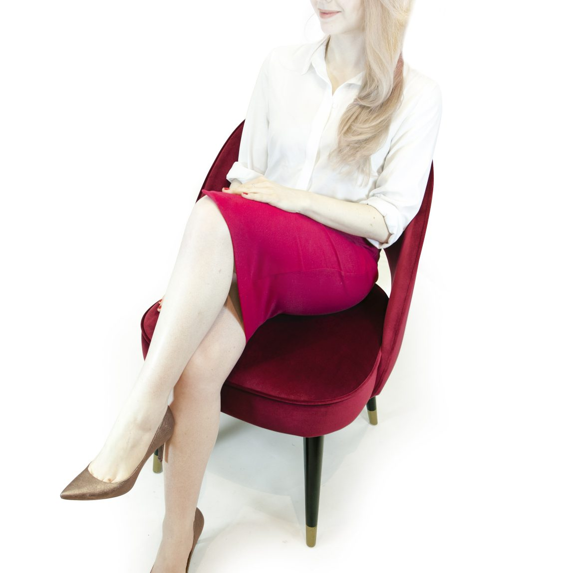 Современный стул Купер