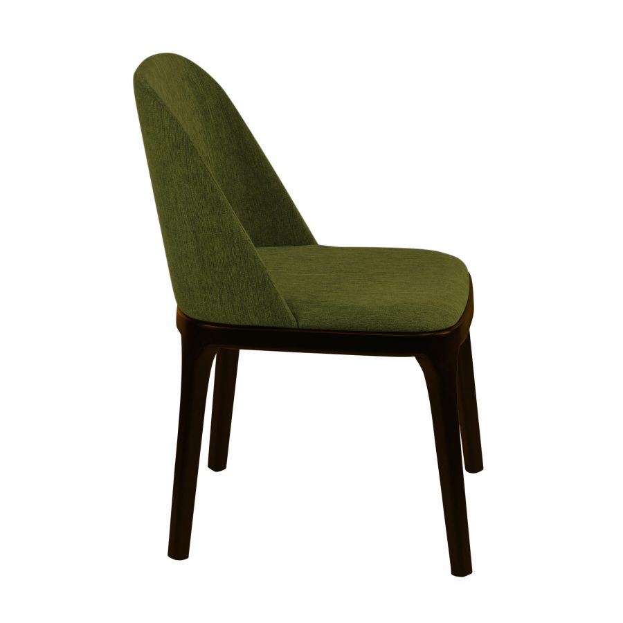 Современный стул Грей