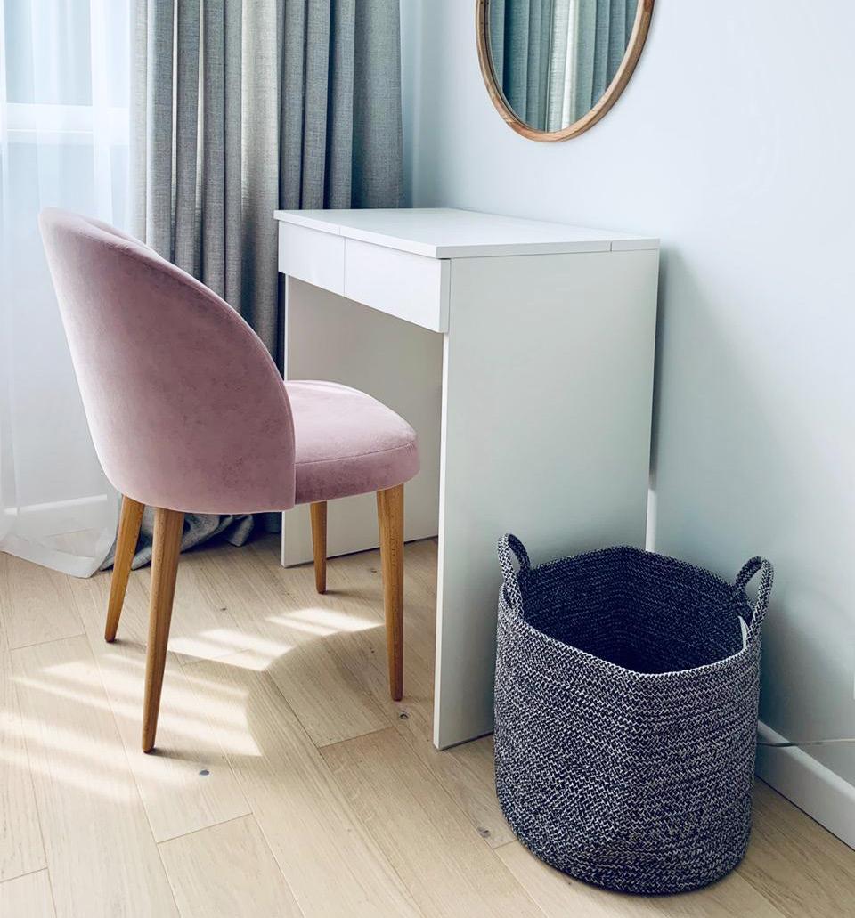 стулья Тимон в спальне