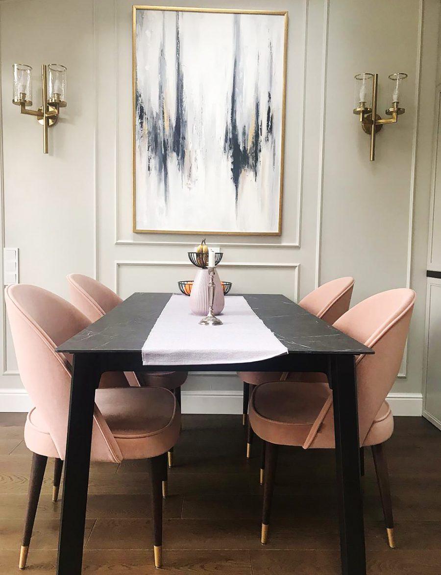 стулья Купер мягкие для гостиной