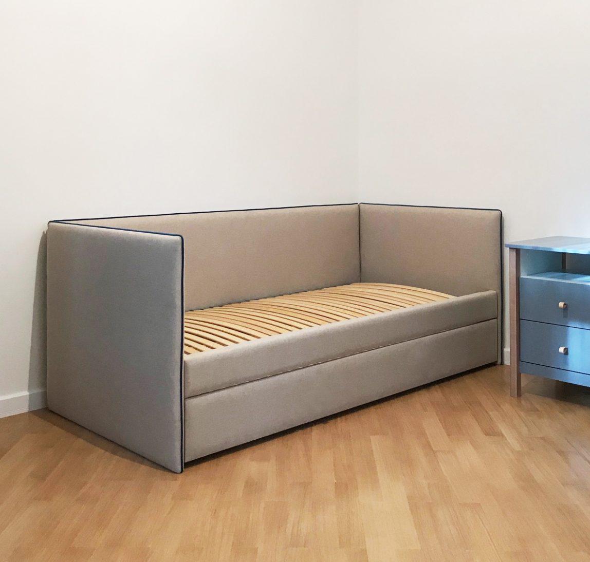 Детская кроватка Берт