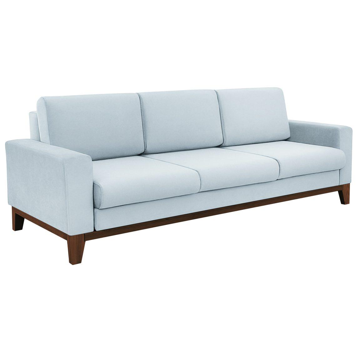 Голубой диван Генри