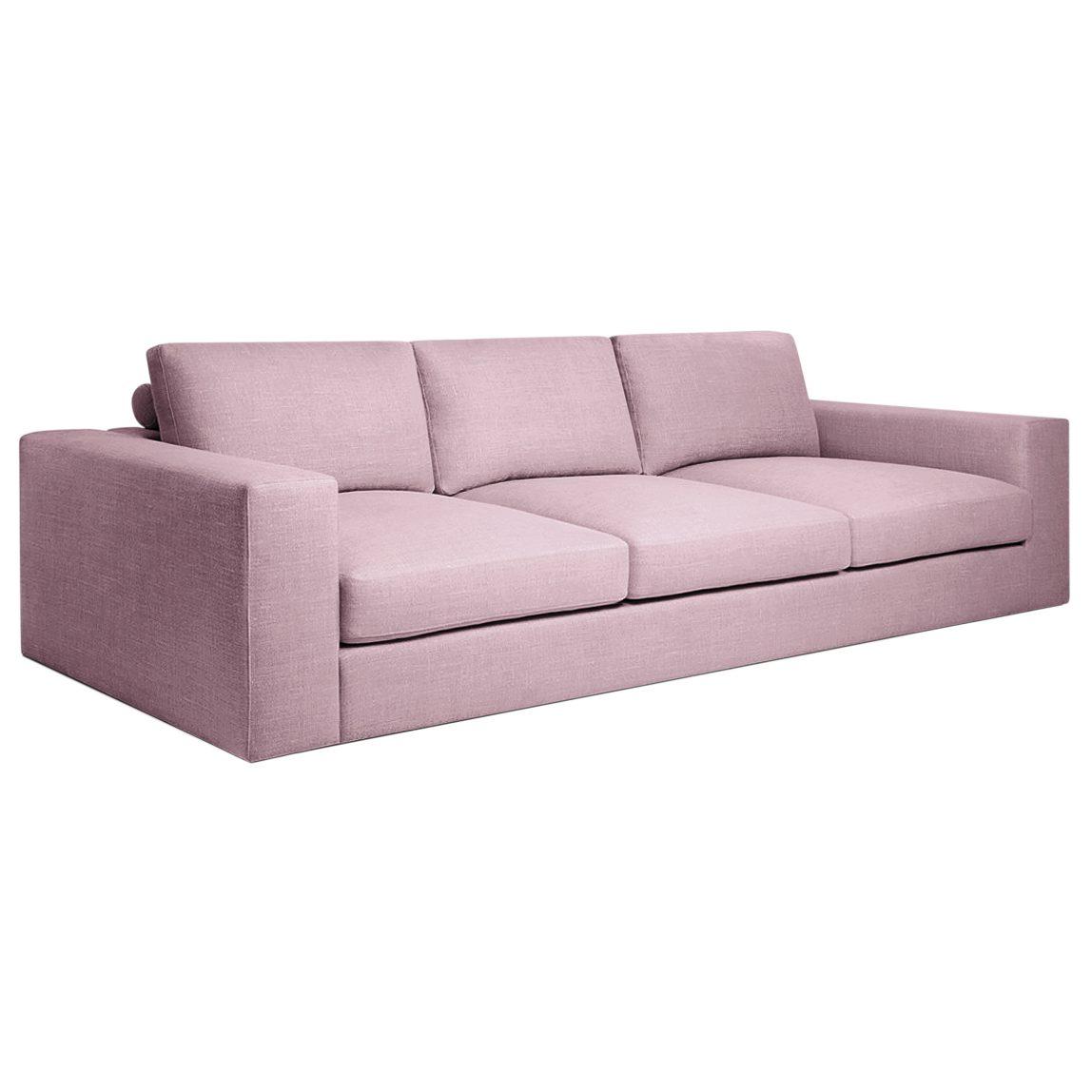 Глубокий мягкий диван Палмер