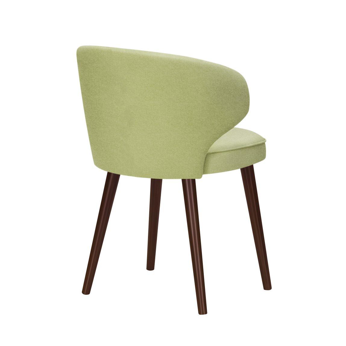 Дизайнерский стул Вито с ушками