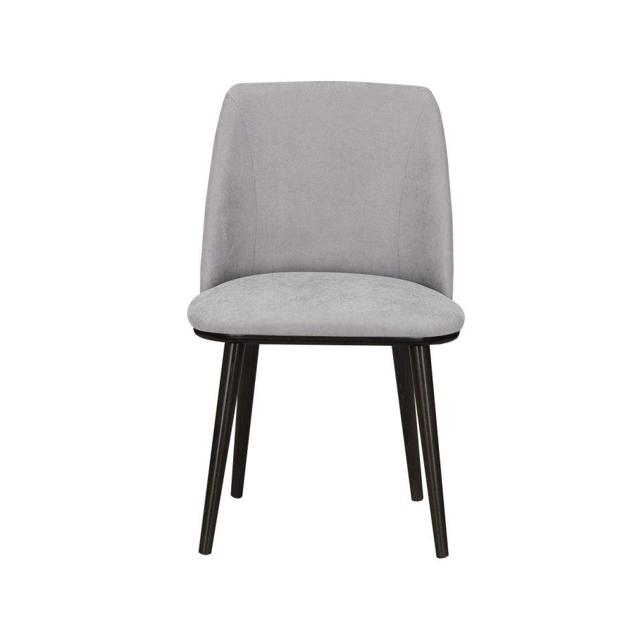 Современный обеденный стул Мартин с удобной спинкой