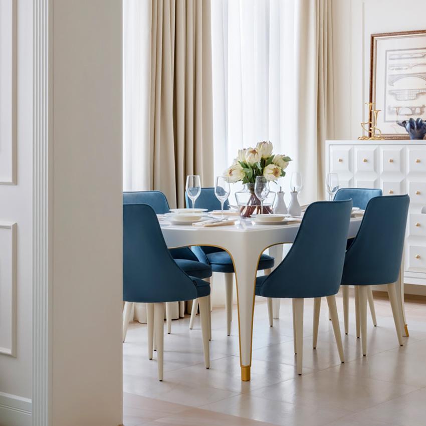 Бюджетный стул Дейл для кухни