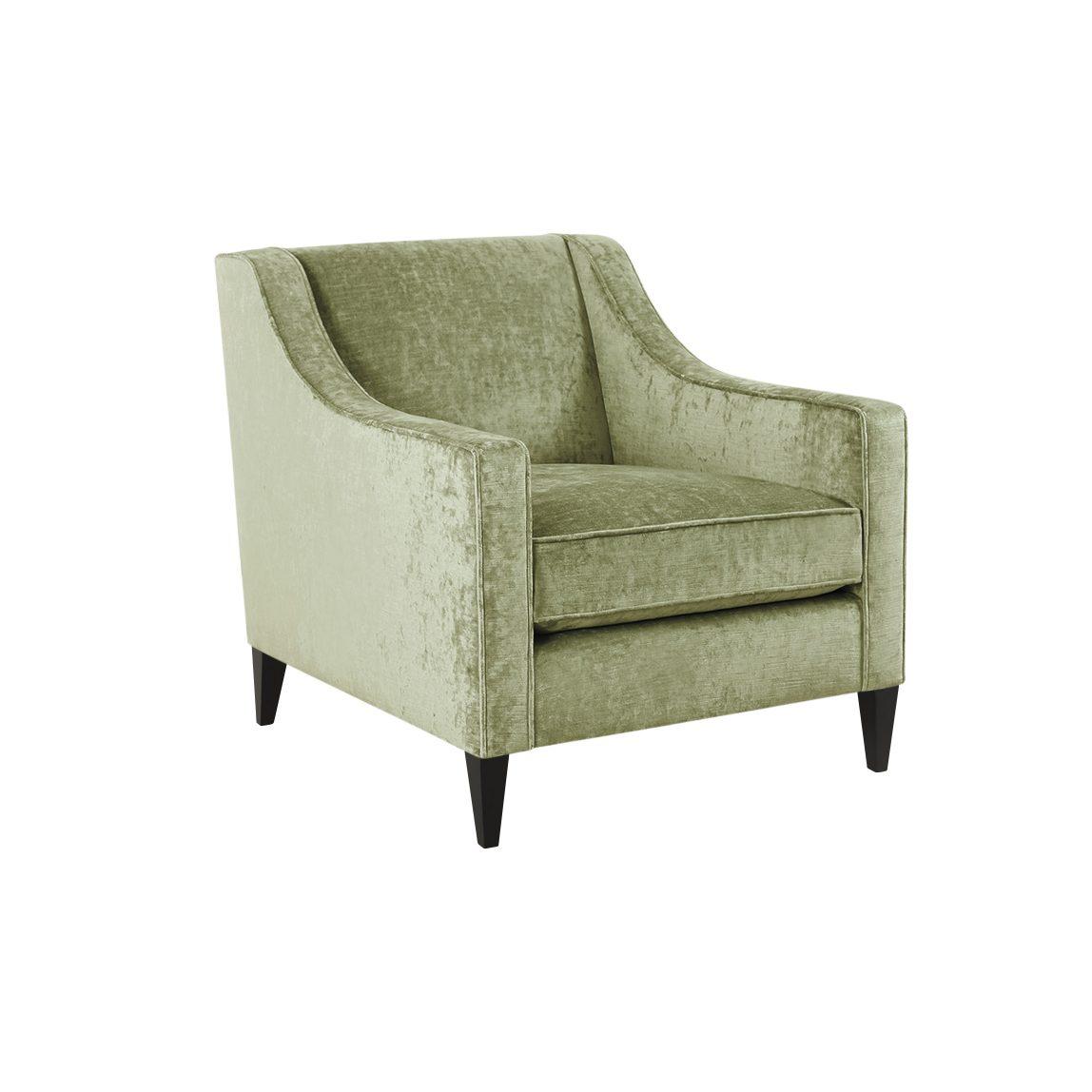Интерьерное кресло Патрик