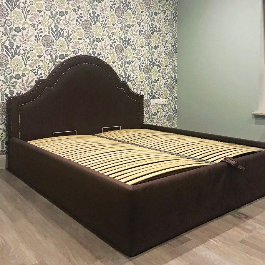 кровать Шелдон