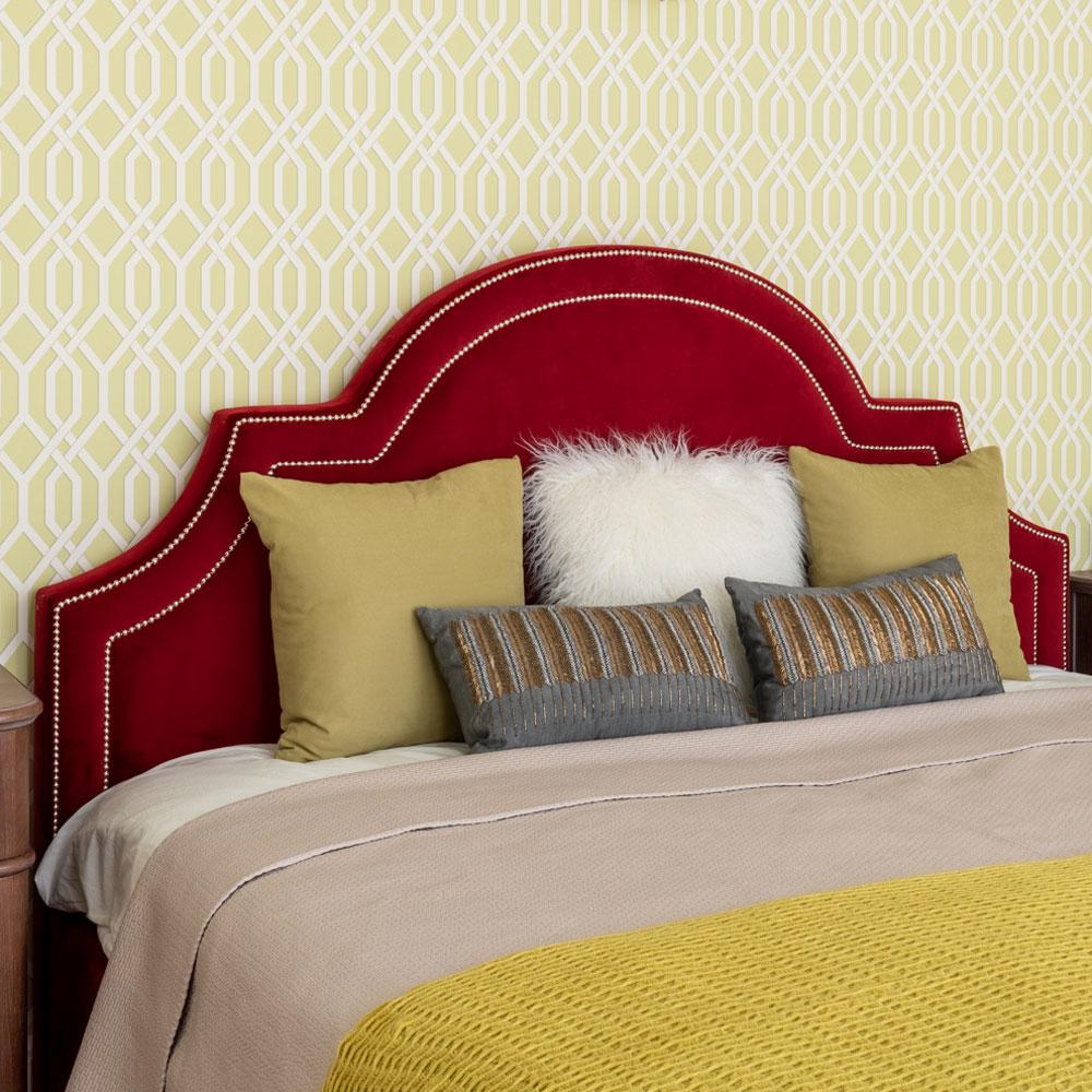 Изящная кровать Шелдон