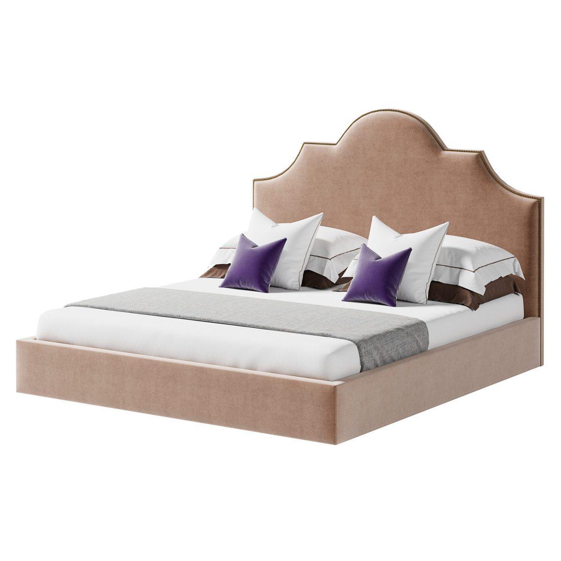 Кровать в американском стиле Шелдон