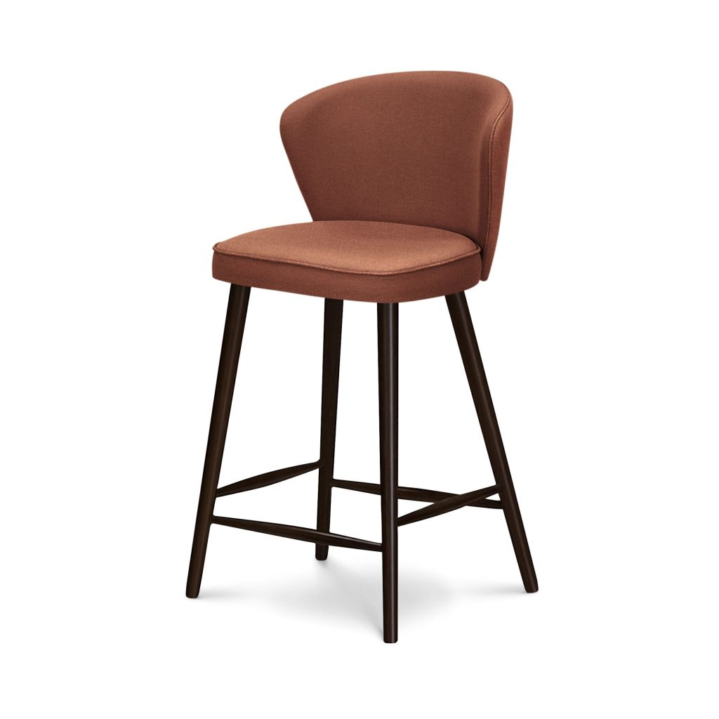 Дизайнерский высокий стул Томми для барной стойки