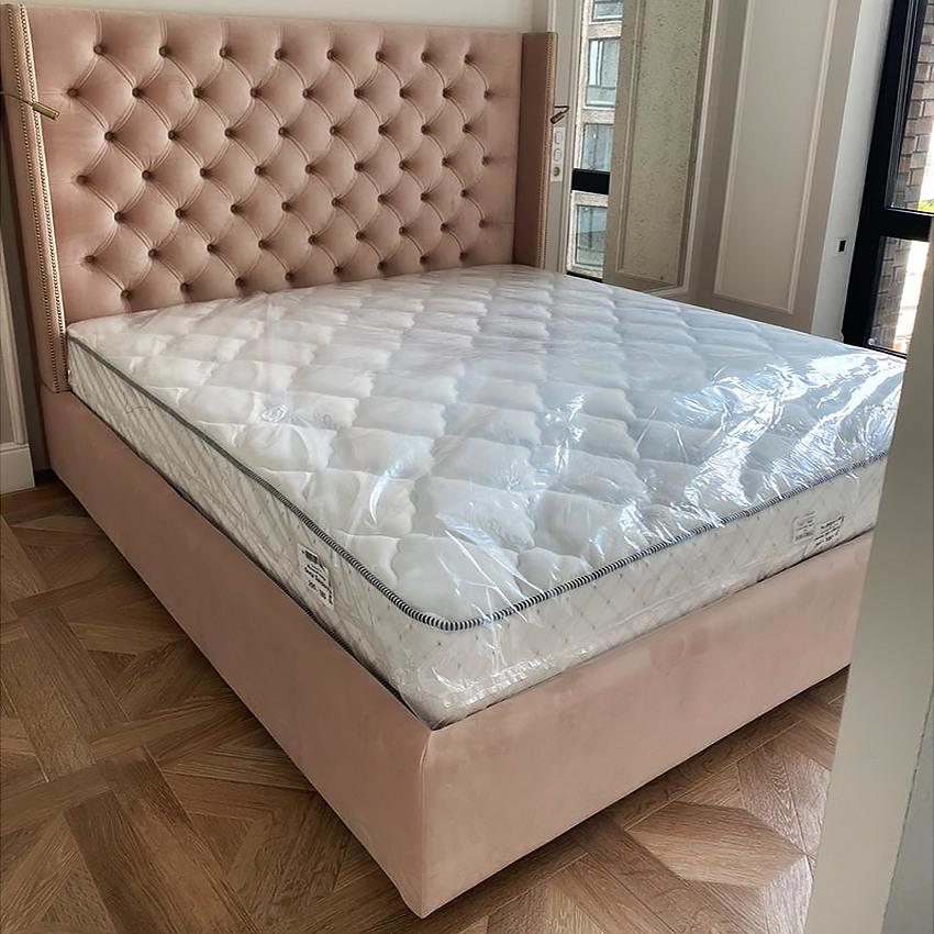 Двуспальная кровать Фрэнсис