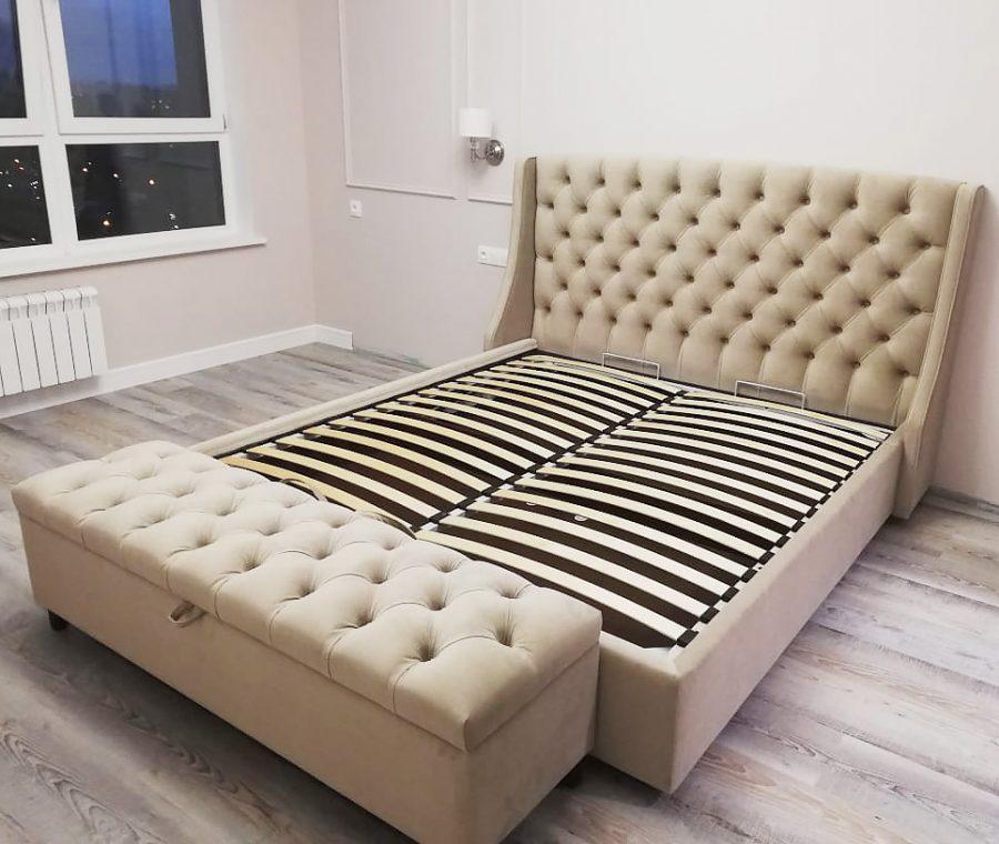 Кровать Эдисон