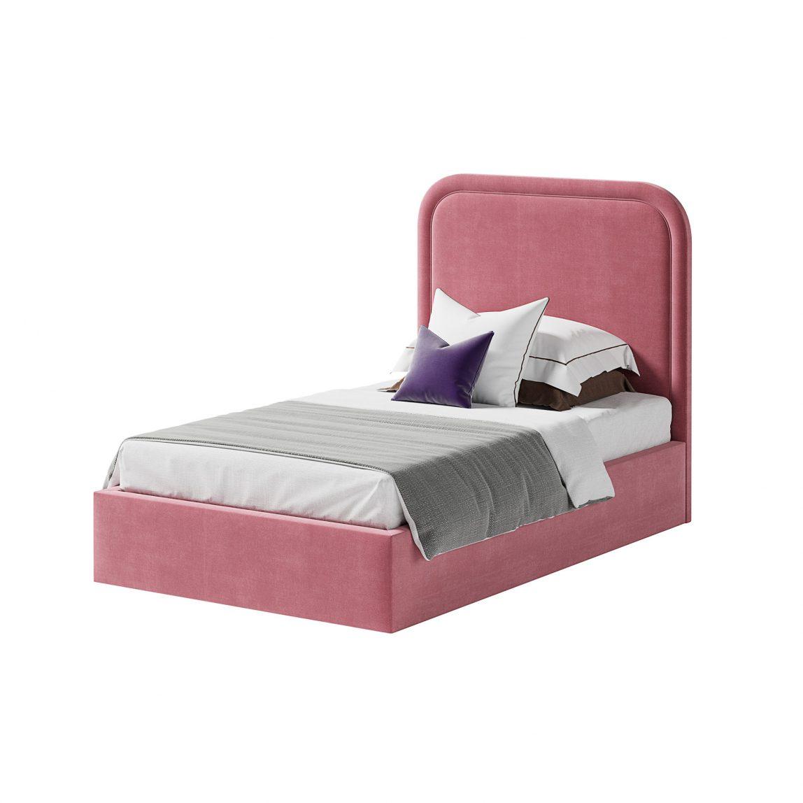 Односпальная кровать Лукас