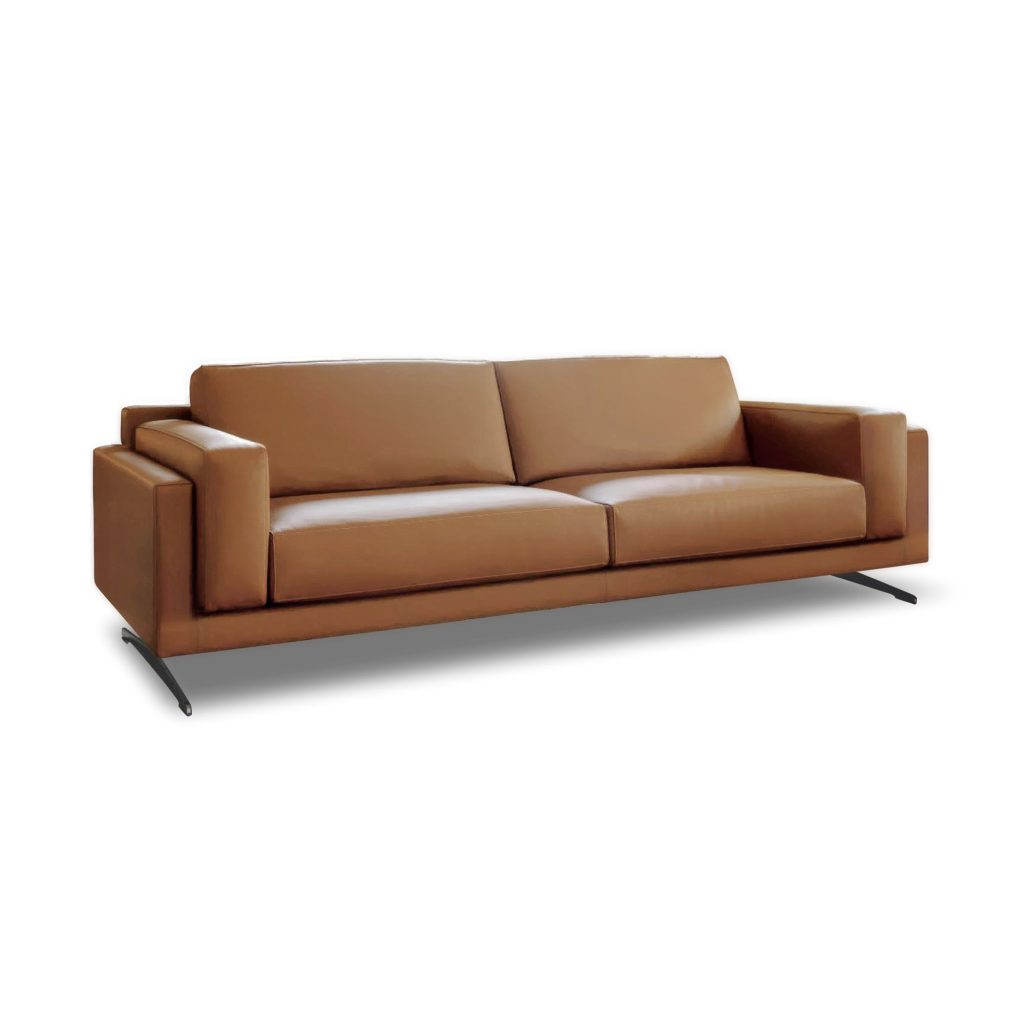 Модульный диван Пайк