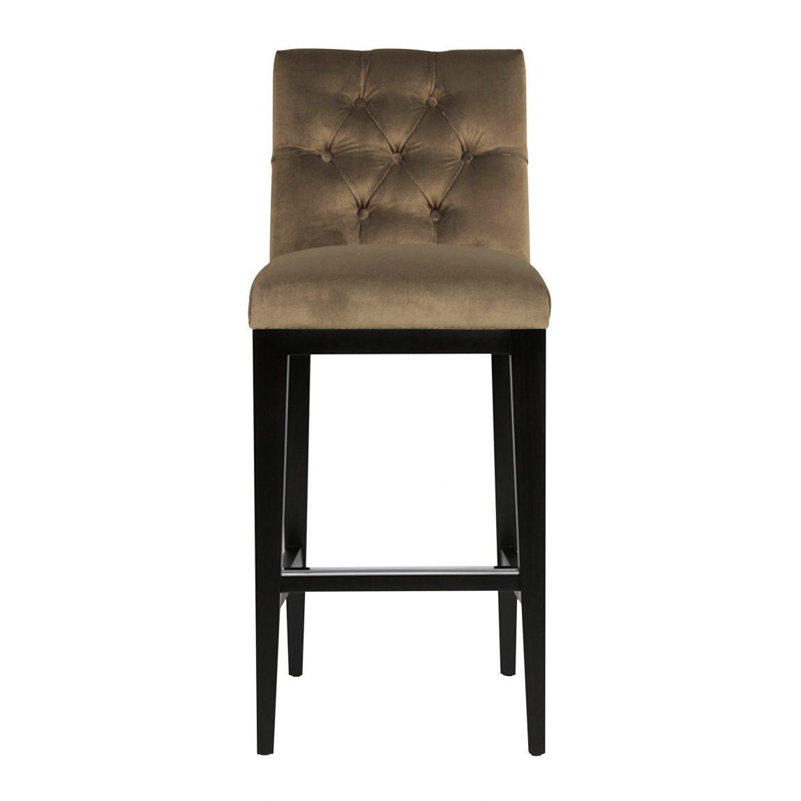 Барный стул Пирс в стиле современная классика