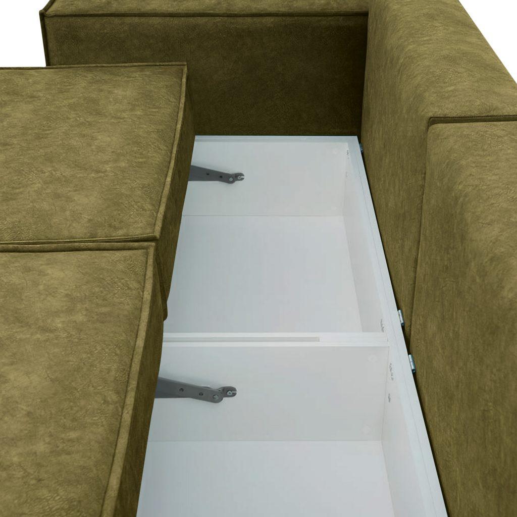 диван Декстер для ежедневного использования