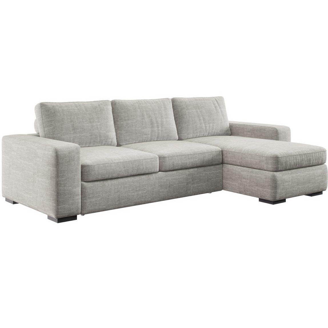 Модульный раскладной диван Палмер