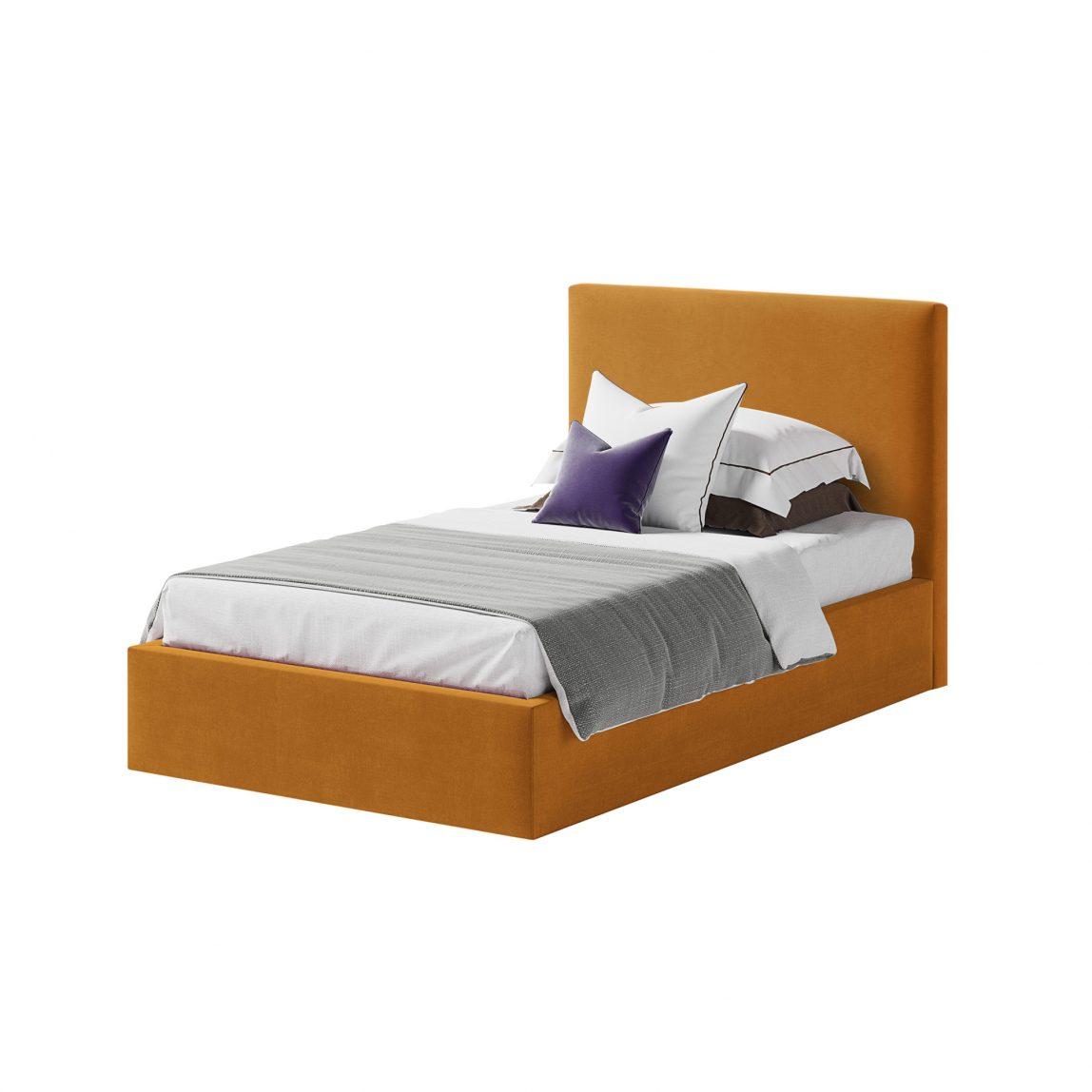 Односпальная кровать Кент