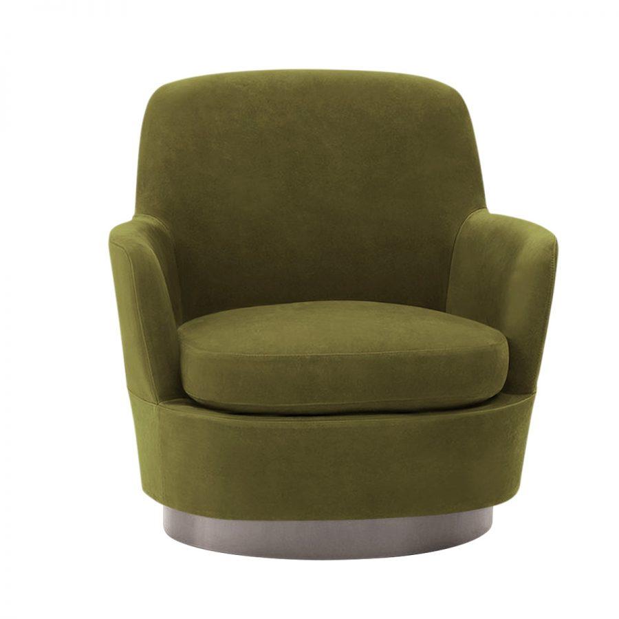 Поворотной кресло Флинт