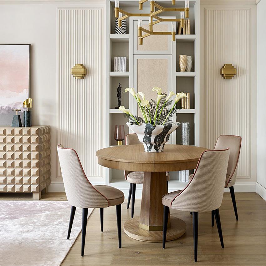 Современные стулья кухонные на заказ