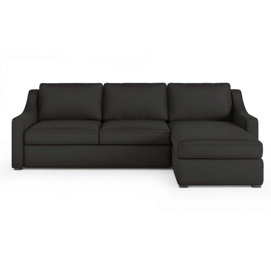 Майк угловой раскладной диван