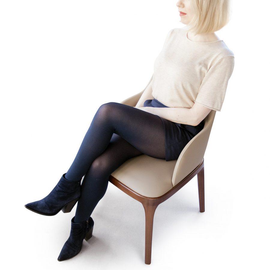 Poliform Grace chair реплика